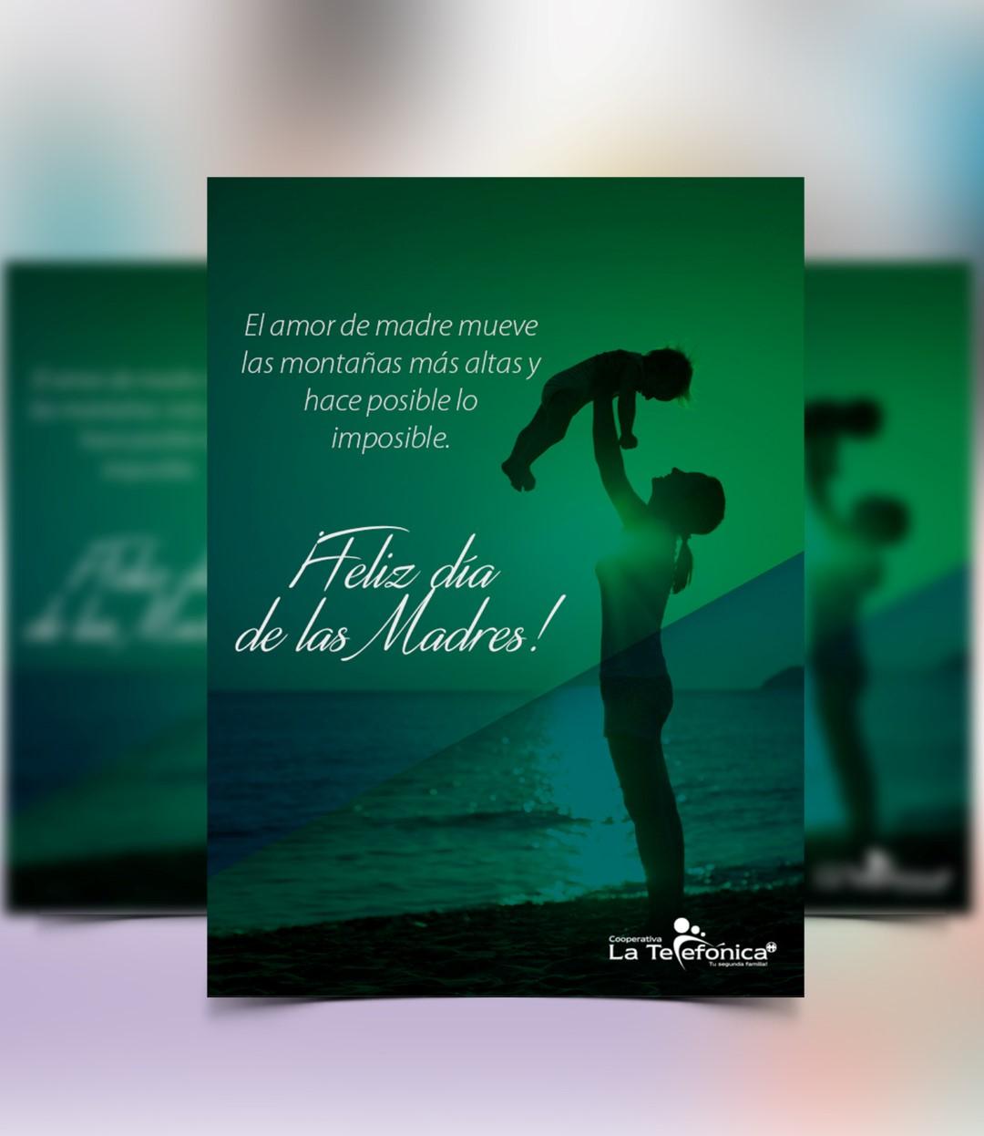 Flyer La Telefonica