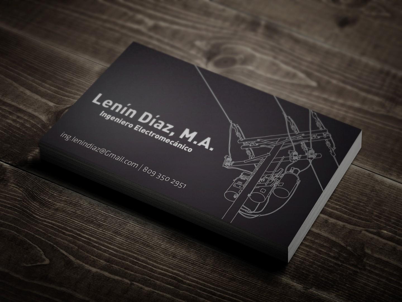 Tarjetas Lenin Diaz